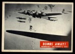 1965 Philadelphia War Bulletin #27   Bombs Away! Front Thumbnail