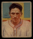 1935 Diamond Stars #31 CHI  Kiki Cuyler  Front Thumbnail