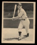 1939 Play Ball #25   George Selkirk Front Thumbnail