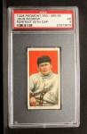 1909 T206 #323 CAP John McGraw  Front Thumbnail