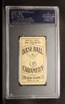 1909 E90-1 American Caramel #20  Frank Chance  Back Thumbnail