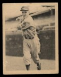 1939 Play Ball #63   Heinie Mueller Front Thumbnail