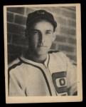 1939 Play Ball #105   Eric McNair Front Thumbnail