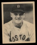 1939 Play Ball #107   Joe Vosmik Front Thumbnail