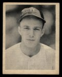 1939 Play Ball #138   George Case Front Thumbnail