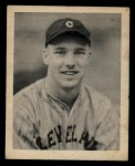 1939 Play Ball #152  Roy Weatherly  Front Thumbnail