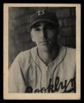 1939 Play Ball #154  Johnny Hudson  Front Thumbnail