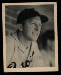 1939 Play Ball #158   Bud Thomas Front Thumbnail