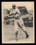 1939 Play Ball #58   Louis Chiozza Front Thumbnail