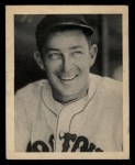 1939 Play Ball #101  Doc Cramer  Front Thumbnail
