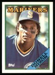 1988 Topps #146  Donell Nixon  Front Thumbnail