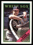 1988 Topps #458  Ron Hassey  Front Thumbnail