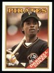 1988 Topps #46  Darnell Coles  Front Thumbnail