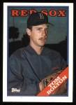 1988 Topps #442   Tom Bolton Front Thumbnail