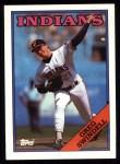 1988 Topps #22   Greg Swindell Front Thumbnail
