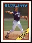 1988 Topps #273   Garth Iorg Front Thumbnail