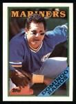 1988 Topps #206   Domingo Ramos Front Thumbnail