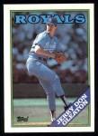 1988 Topps #116  Jerry Don Gleaton  Front Thumbnail