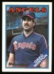 1988 Topps #129   Greg Minton Front Thumbnail