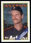 1988 Topps #342   Larry Andersen Front Thumbnail