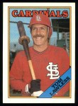 1988 Topps #183   Tom Lawless Front Thumbnail