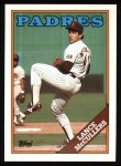 1988 Topps #197   Lance McCullers Front Thumbnail
