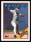 1988 Topps #427   Paul Kilgus Front Thumbnail