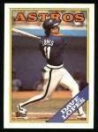 1988 Topps #226  Dave Lopes  Front Thumbnail