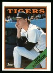 1988 Topps #449  Jeff M. Robinson  Front Thumbnail