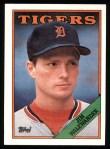 1988 Topps #106  Jim Walewander  Front Thumbnail