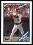 1988 Topps #115   Johnny Ray Front Thumbnail