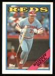 1988 Topps #130  Buddy Bell  Front Thumbnail