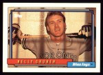 1992 Topps #298   Kelly Gruber Front Thumbnail