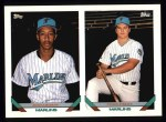 1993 Topps #441  Todd Pridy  Front Thumbnail