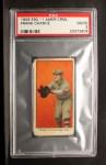 1909 E90-1 American Caramel #20  Frank Chance  Front Thumbnail