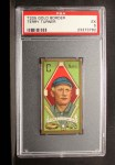 1911 T205 #193   Terry Turner Front Thumbnail