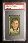 1911 T205 #124  Christy Mathewson  Front Thumbnail