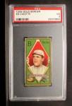 1911 T205 #34   Eddie Cicotte Front Thumbnail
