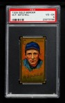 1911 T205 #139   Mike Mitchell Front Thumbnail