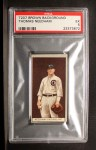 1912 T207 #138   Tom Needham   Front Thumbnail