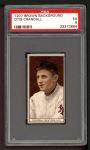 1912 T207 #37  Doc Crandall    Front Thumbnail