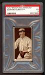 1912 T207 #94  Ed Konetchy    Front Thumbnail