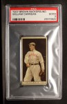 1912 T207 #27   Bill Carrigan   Front Thumbnail