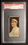 1912 T207 #184  Bert Tooley    Front Thumbnail