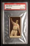 1912 T207 #91   Johnny Kling   Front Thumbnail