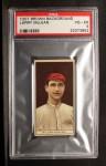 1912 T207 #122   Larry McLean   Front Thumbnail