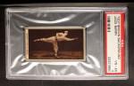 1912 T207 #8   Jack Barry   Front Thumbnail