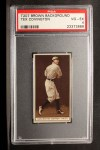 1912 T207 #36   Tex Covington   Front Thumbnail