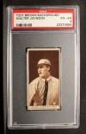 1912 T207 #87   Walter Johnson   Front Thumbnail