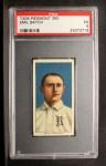1909 T206 #23   Emil Batch Front Thumbnail